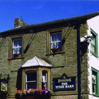 Tithebarn Hotel, Cockermouth