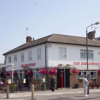 Birchwood, London SE2