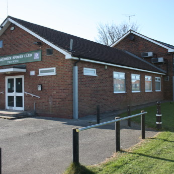Osbaldwick Sports Club, Osbaldwick