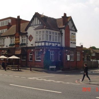 Lord Nelson, Worcester Park