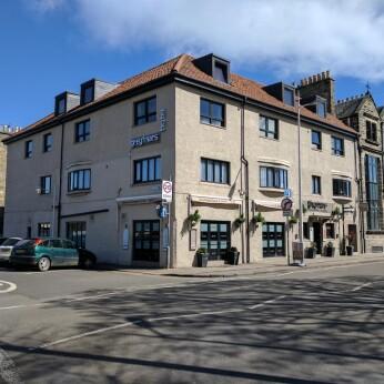 Greyfriars Hotel, St. Andrews
