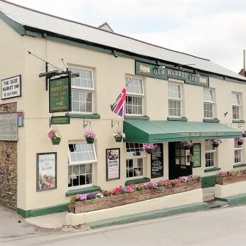 Old Market Inn, Holsworthy