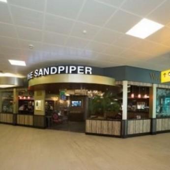 Sandpiper, Glasgow