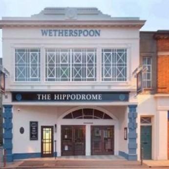 Hippodrome, March