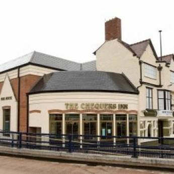 Chequers Inn, Stourbridge