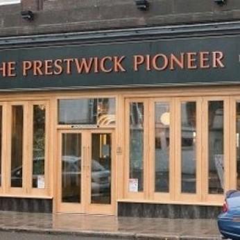 Prestwick Pioneer, Prestwick