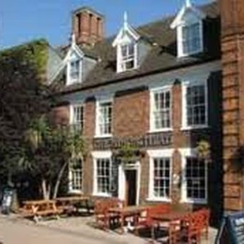 Kings Head Hotel, Beccles