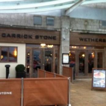 Carrick Stone, Cumbernauld