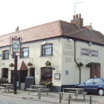Rose Inn, Great Wakering