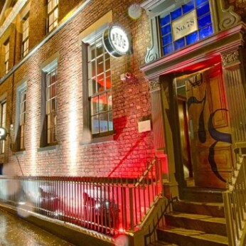 Brooklyn Mixer, Liverpool
