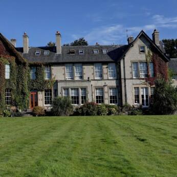 Balgeddie House Hotel, Glenrothes