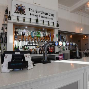 Surbiton Club, Surbiton