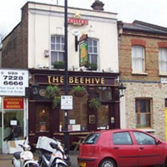 Beehive, London SW11