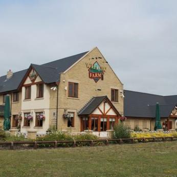 Willow Farm, Annitsford
