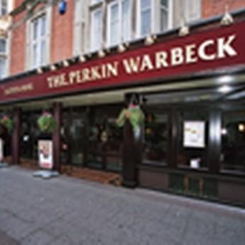 Perkin Warbeck, Taunton