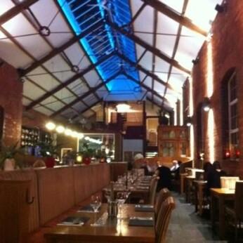 Weighbridge Brewhouse, Swindon