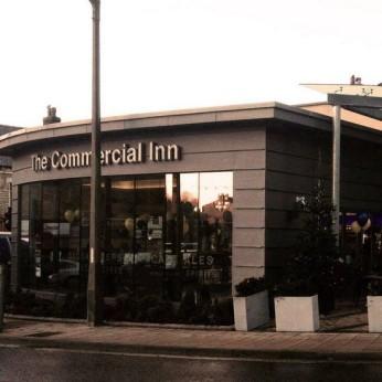 Commercial Inn, Sowerby Bridge