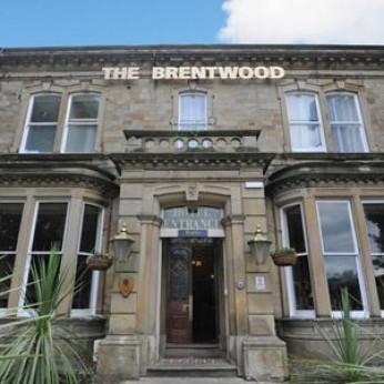 Brentwood Hotel, Rotherham
