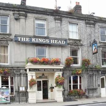 Kings Head Hotel, Gussage All Saints