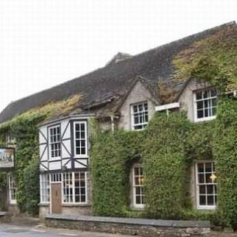 Hunters Hall Inn, Tetbury