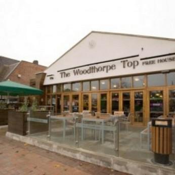 Woodthorpe Top, Mapperley