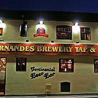 Fernandes Brewery Tap, Wakefield