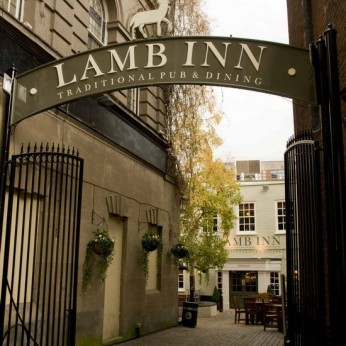 Lamb Inn, Norwich