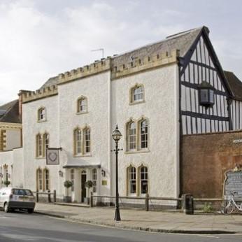 Town House, Stratford Upon Avon