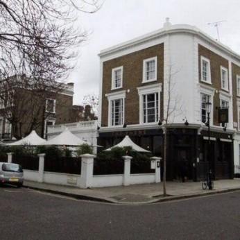 Phene Arms, Chelsea