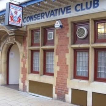 Paignton Conservative Club, Paignton