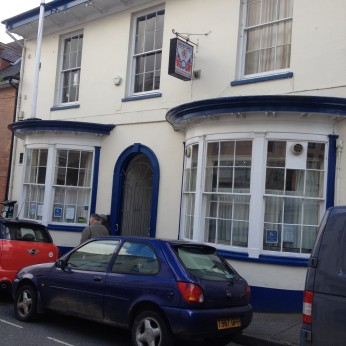 Bideford Conservative Club, Bideford