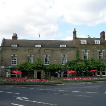 Stratton House Hotel, Biggleswade