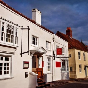 Angel Inn, Petworth