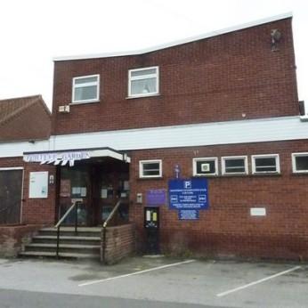 Grantham Conservative Club, Grantham