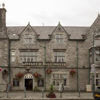Bull Hotel, Llangefni