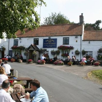 Bowl Inn, Lower Almondsbury