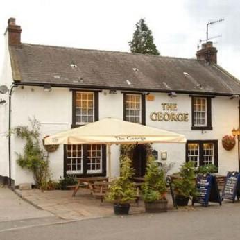 George, Castleton