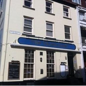 Trafalgar Inn, St Aubin