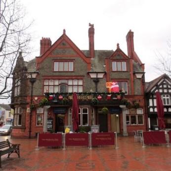 Mulberry Tree Inn, Stockton Heath