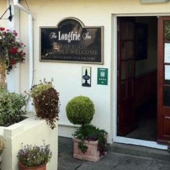 Longfrie Inn, St Peters