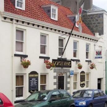 Dorset Arms, St Peter Port