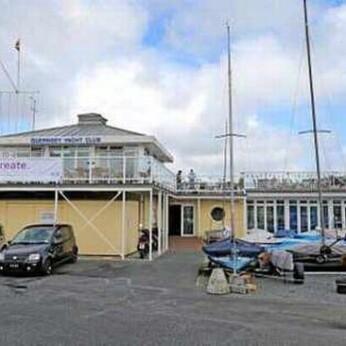 Yacht Club, St Peter Port