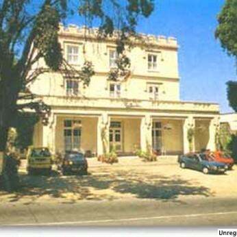 Grange Lodge Hotel, St Peter Port