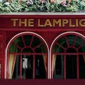 Lamplighter, St Helier