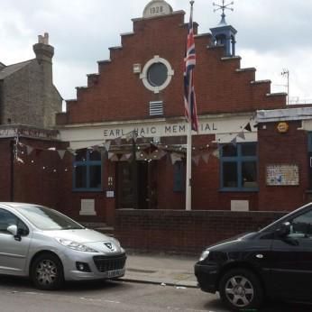 Earl Haig Social Club, Crouch End