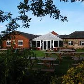 Wyke Down Country Pub, Andover