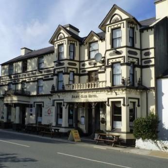Sulby Glen Hotel, Sulby