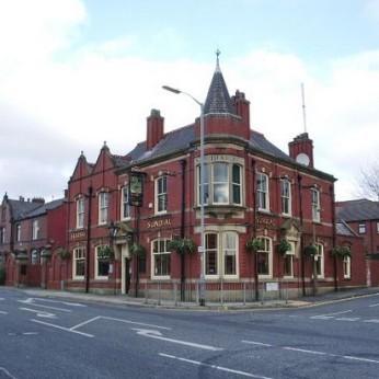 Sundial, Bury