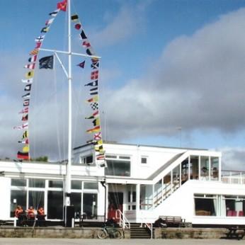 West Kirby Sailing Club, West Kirby