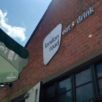 London Road Eat & Drink, University of Reading